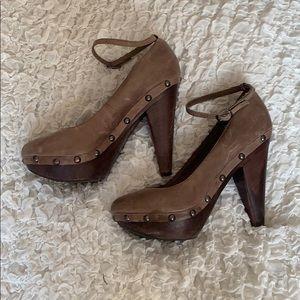 Aldo | Studded High Heels